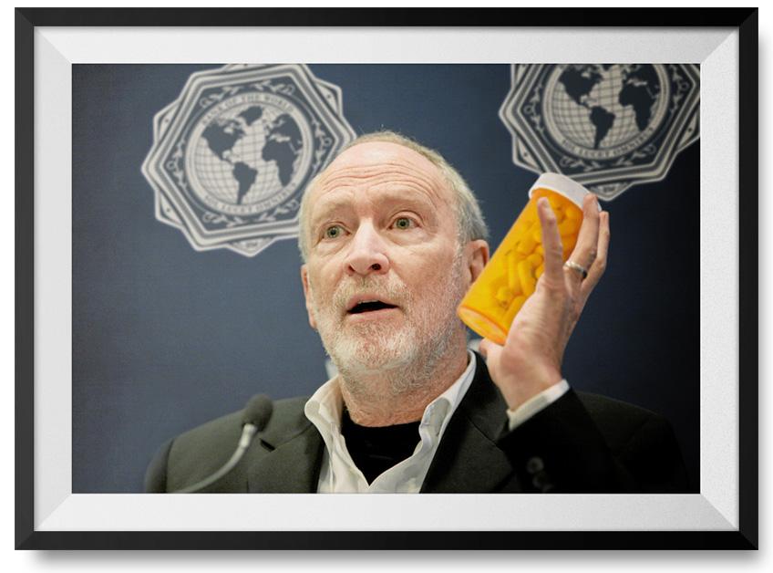 Propuesta del profesor Cooper para luchar contra la crisis global.