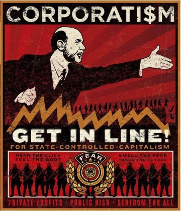 corporatism