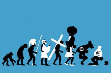 evolution?