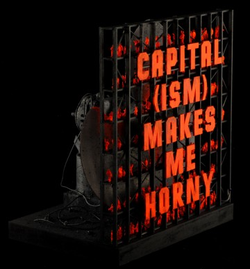 Capitalism-make-me-horny-Dimitris Polychroniadis
