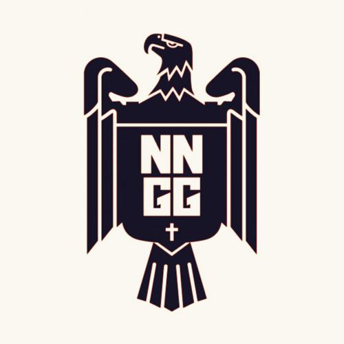 United Unknown NNGG Nuevas Generaciones Logo