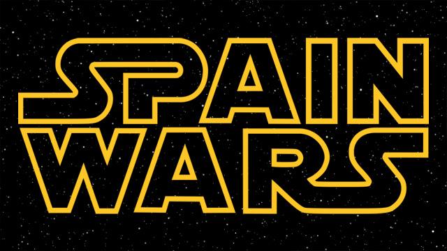 Spain Wars. El Mariano Contrapacta