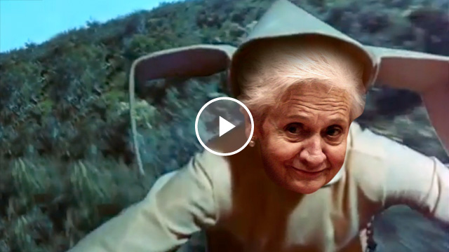 Marta Ferrusola la Madre Superiora